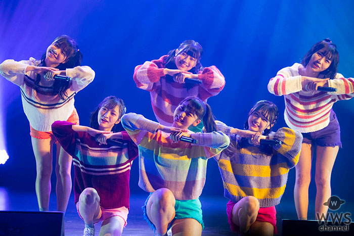 NMB48、難波鉄砲隊其之八が初披露!ダンスユニット・だんさぶる!とリリースイベントを大阪で開催!