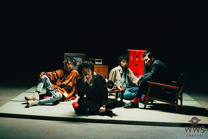 "King Gnu、ヨーロッパ最大級の音楽授賞式「2019 MTV EMA」にて「ベスト・ローカル・アクト賞""BEST JAPAN ACT""」を受賞!"