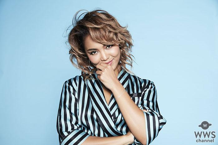 Crystal Kay、EXILE AKIRA主演三池崇史監督の『Beautiful』主題歌「Beautiful」が配信スタート!