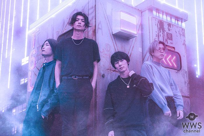 THE SIXTH LIE、1stフルアルバム「Perfect Lies」よりリードトラック「Phone Call」のMusic Videoを解禁!