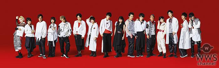 吉本坂46、3rdシングル 「不能ではいられない」MVが解禁!!高難易度の超合体ダンスに注目!!