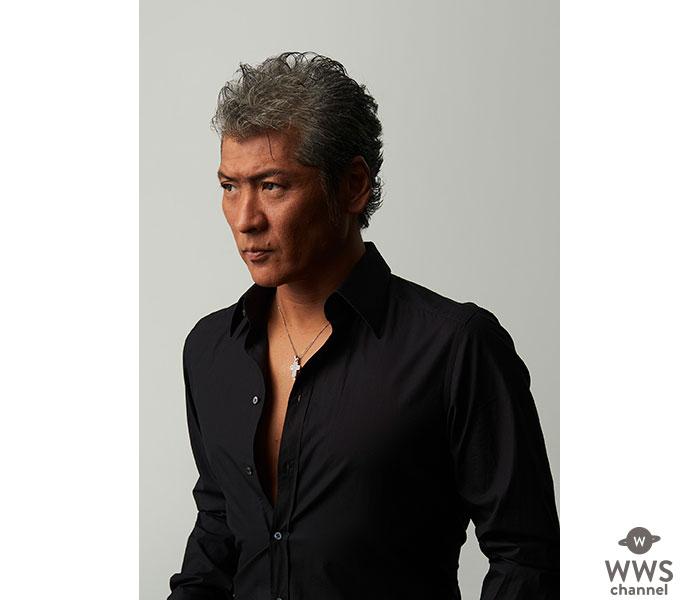 吉川晃司、35周年アニバーサリーツアーのライブ映像と35年間のライブの軌跡を凝縮したベスト・ライブ映像集の映像2作品を1月29日(水)に同時リリース!!