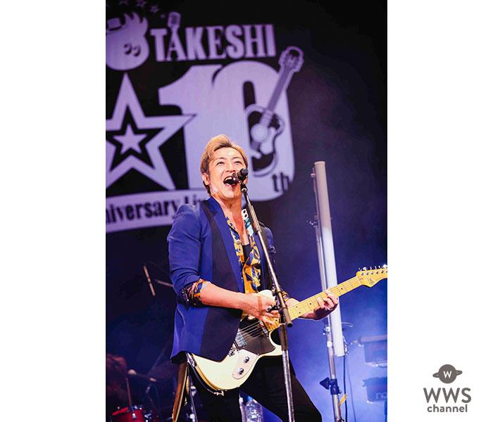 つるの剛士、豪華ゲストを迎えた25周年記念ライブツアーのファイナル公演を東京・国際フォーラム ホールCにて開催!