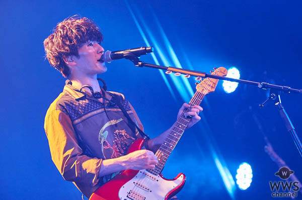 ダンスロックバンドDISH//、新曲を引っさげた全国ツアーが広島公演で盛大に幕開け!