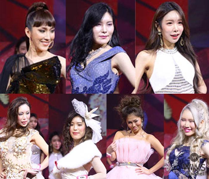 トラスジェンダーの美の祭典「ミスインターナショナルクイーン日本大会2020」を振り返る<MISS INTERNATIONAL Queen JAPAN 2020>