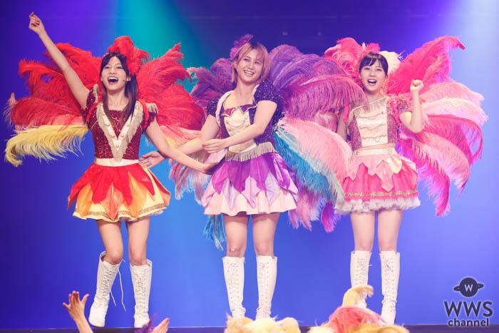 岡田奈々、古畑奈和らAKB48グループ集結!博多座「AKB48グループ特別公演」後半キャストが初日