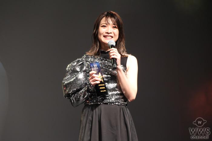 May'nが中国ウェイボー(微博)主催アワードでベストライブパフォーマンス賞を受賞!<WEIBO Account Festival in Japan 2019>