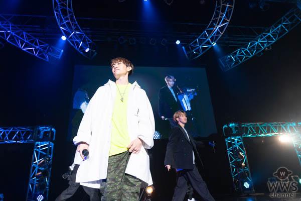 【ライブレポート】D. Y. T、濡れた心に響く哀切なハーモニーを届ける <Tune LIVE 2019>