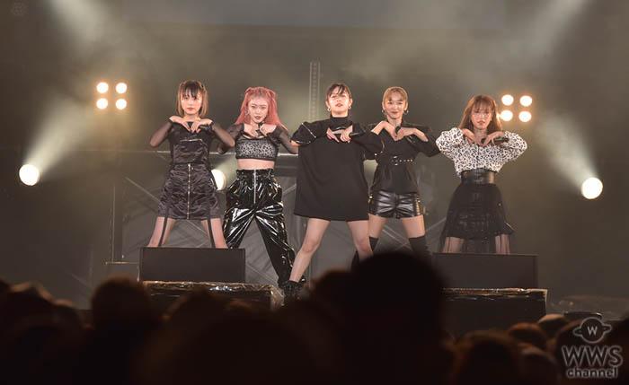 フェアリーズ「ドゥシフェス」大成功に、LIVE DVDの先行配信曲もiTunesでTOP10入りの快挙!