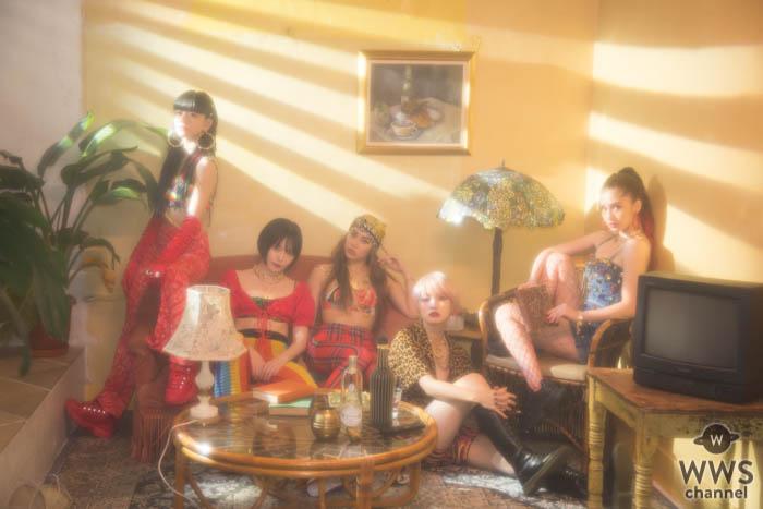 倖田來未が初の作詞提供!FAKY、疾走感溢れる新曲 「NEW AGE」をInterFM897で初解禁