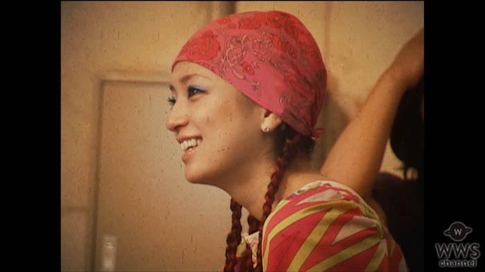 浜崎あゆみ、20年前の未公開映像を含む「TO BE」「appears」のリリックビデオを公開!
