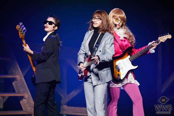 HKT48が8周年前夜祭で昭和の名曲大放出!松田聖子にTHE ALFEEも熱唱