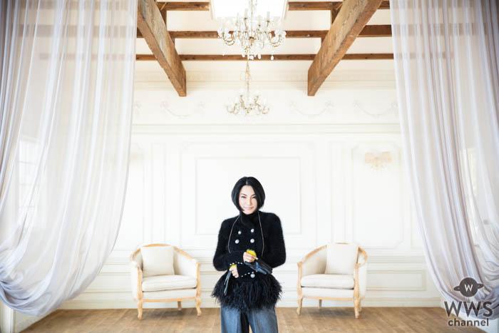 広瀬香美、冬ツアーのセトリ収録のベストアルバムをリリース!