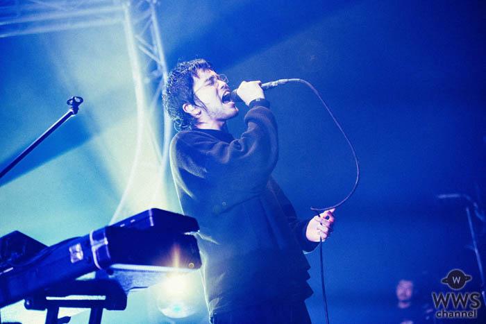 King Gnu(キングヌー)ツアーファイナルで新作アルバムリリースと全国ツアーを発表