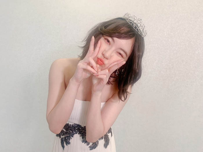 SKE48・松井珠理奈が2ヶ月分ぶりに仕事復帰!「おかえりっ!」「最高の笑顔を有り難う」とファンからもメッセージ届く