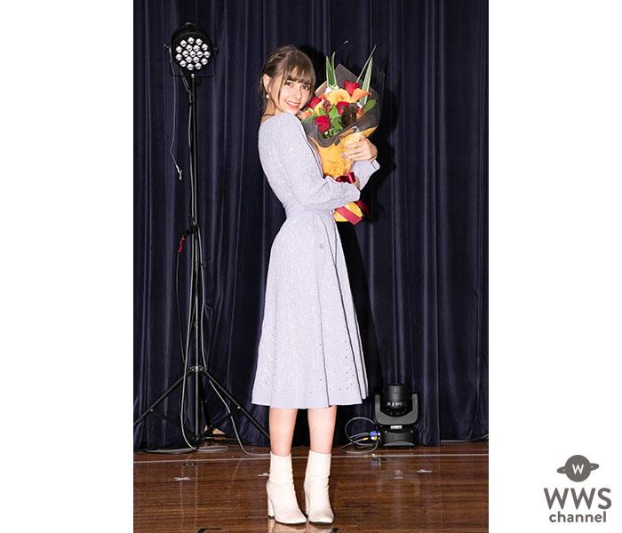 「ミスiD2020」グランプリは国際系15歳モデルの嵐莉菜!事務所の先輩は香里奈、中条あやみ