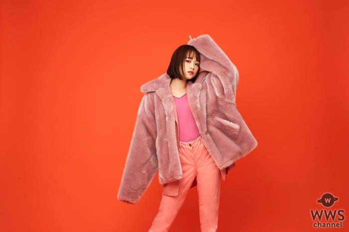 大原櫻子が初のダンスナンバーの詳細発表!カップリングは初の作詞曲を収録