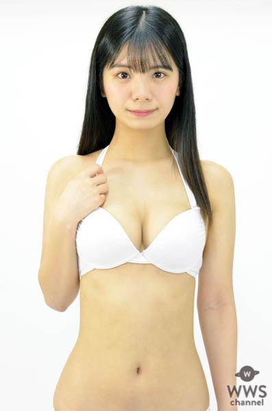 美人クリエイター沖田杏梨がクラウドファンディング型インターネット番組でオーラをMIXしたボディペイントに挑戦!