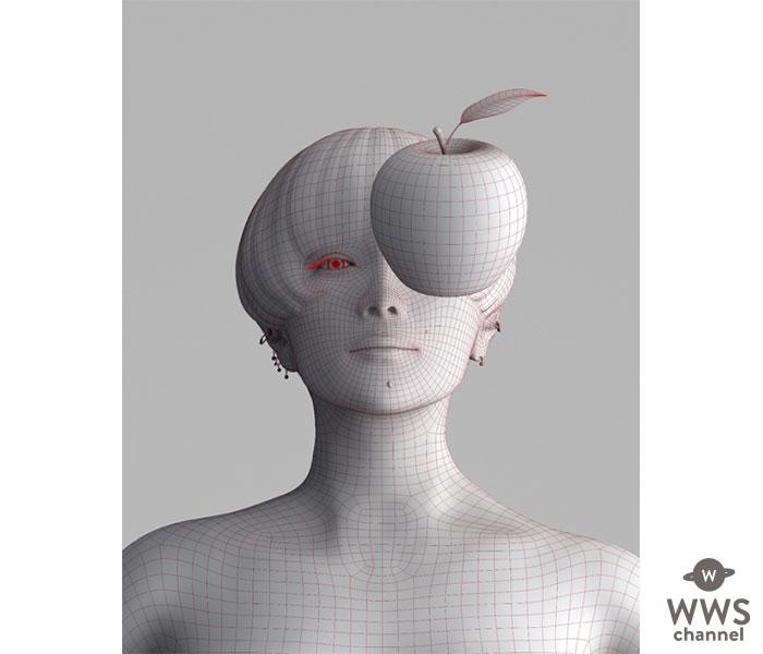 椎名林檎初のオールタイムベストアルバム『ニュートンの林檎 ~初めてのベスト盤~』が本日リリース