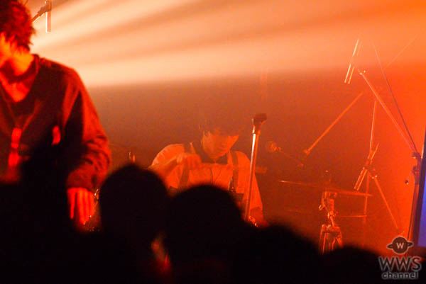 未来を予感させる4人組ロックバンド・ THE SIXTH LIEがCALDERA SONIC(カルデラソニック)の大トリを飾る!