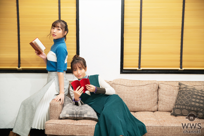 SKE48・須田亜香里、大場美奈が「読書女子」に!セブンネットとコラボした「SKE48文庫」スタート
