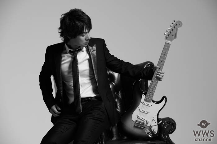 TUBE・春畑道哉が新日本プロレス「WRESTLE KINGDOM 14 in 東京ドーム」テーマ曲を担当