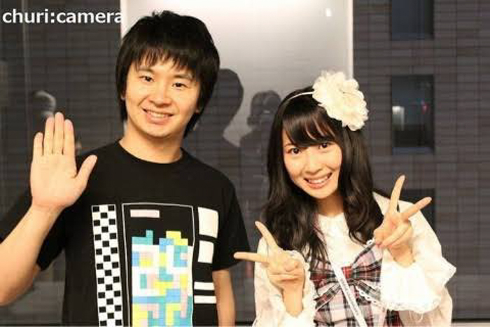 SKE48・高柳明音が「マジラジ」共演のオードリー・若林正恭の結婚を祝福!「私より年下の相手とは」