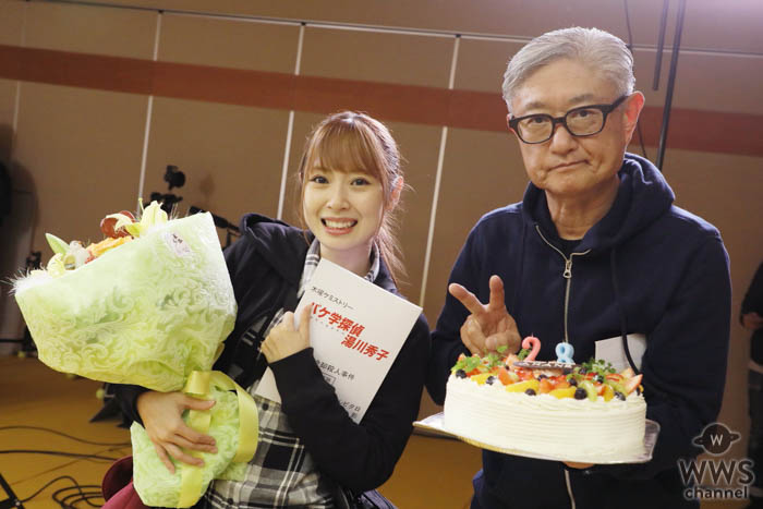 SKE48・高柳明音、卒業ソロ曲『青春の宝石』の収録が決定!MVは堤幸彦監督が手掛ける