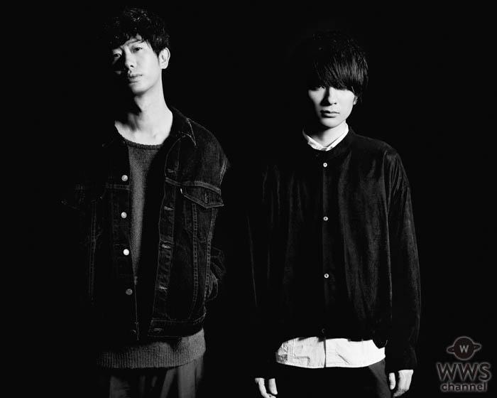 UNISON SQUARE GARDEN(ユニソン)斎藤宏介が須藤優と新バンド結成!2020年1月にライブ&アルバムリリース