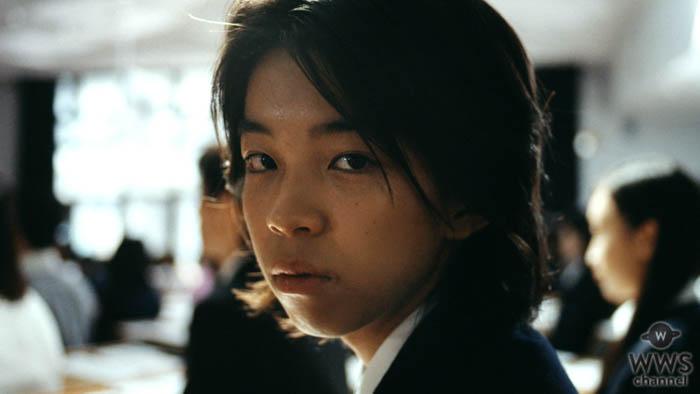 型破りな16歳・YOSHIが「カロリーメイト」の受験生応援CMに出演