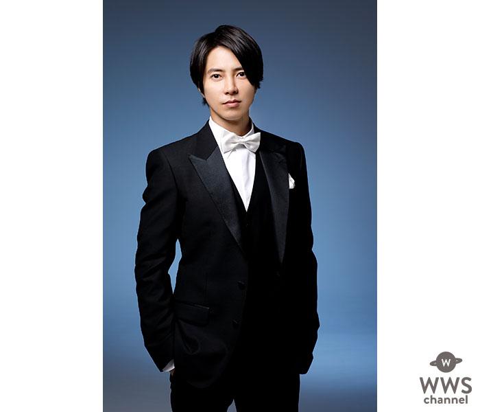 山下智久が2年連続スペシャルゲストとして「第62回グラミー賞授賞式」に出演決定
