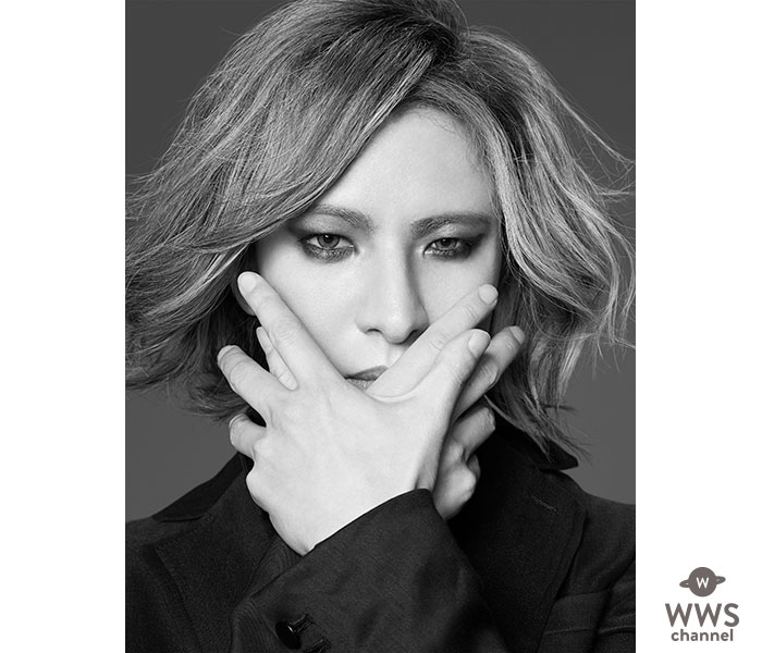 X JAPAN YOSHIKI、SixTONES(ストーンズ)のデビュー曲をプロデュース決定!「滝沢さんの思いに心を打たれ」