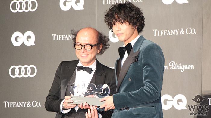 【速報】「GQ」が選ぶ、今年輝いた男たちを称えるアワード!賀来賢人、King&Prince、横浜流星らが登壇!<GQ MEN OF THE YEAR2019>