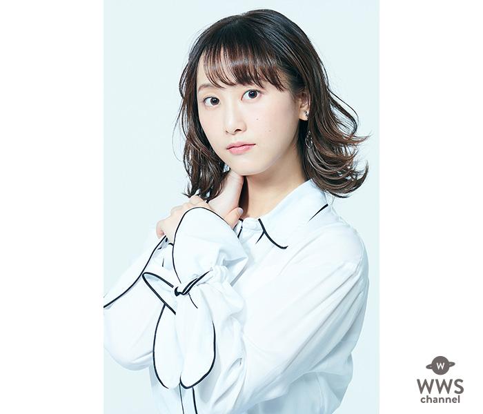 松井玲奈が実写版「サザエさん」に出演!「早川さんを演じることになるとは思いもしなかった」