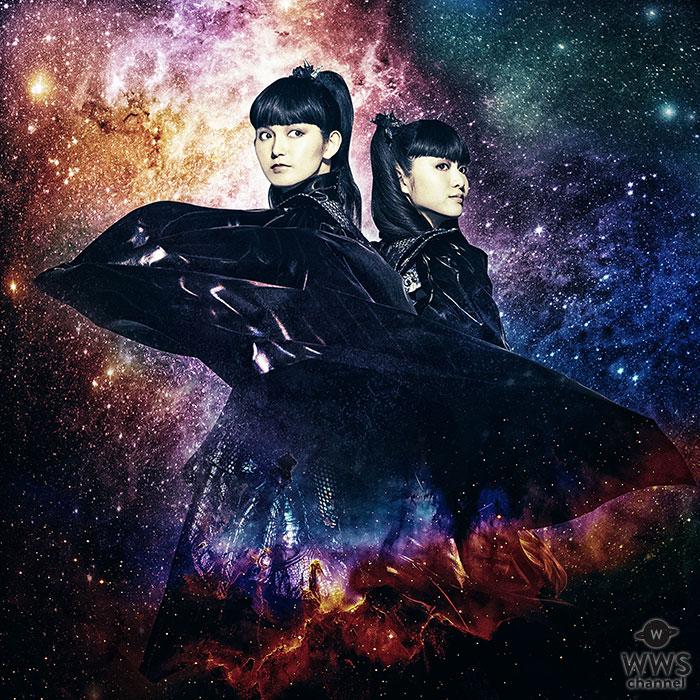 BABYMETALが『Mステ ウルトラ SUPER LIVE』に登場!約3年半ぶりの地上波出演