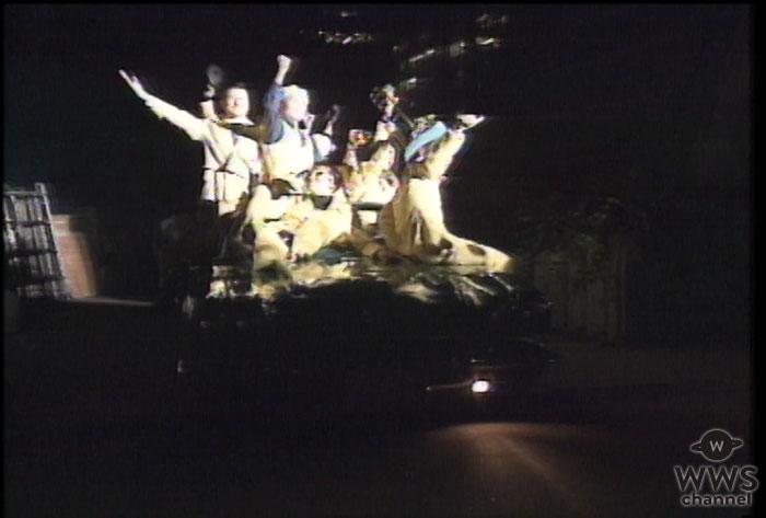 東京スカパラダイスオーケストラ、貴重なアーカイヴ映像で振り返る特番がスペシャで2ヶ月にわたりオンエア!