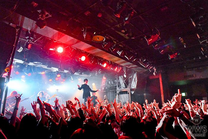 lynch.、15周年特設サイトオープン! [XV]act:4となる東名阪ライブツアーが3月に開催決定!