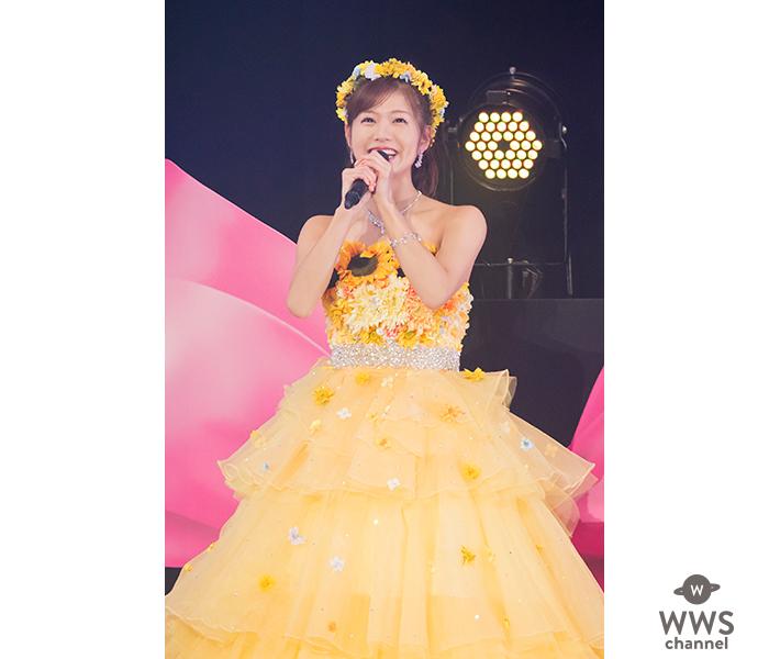 NMB48・谷川愛梨、卒業コンサートでフィナーレ!「やっぱり皆さんは私の太陽です!」