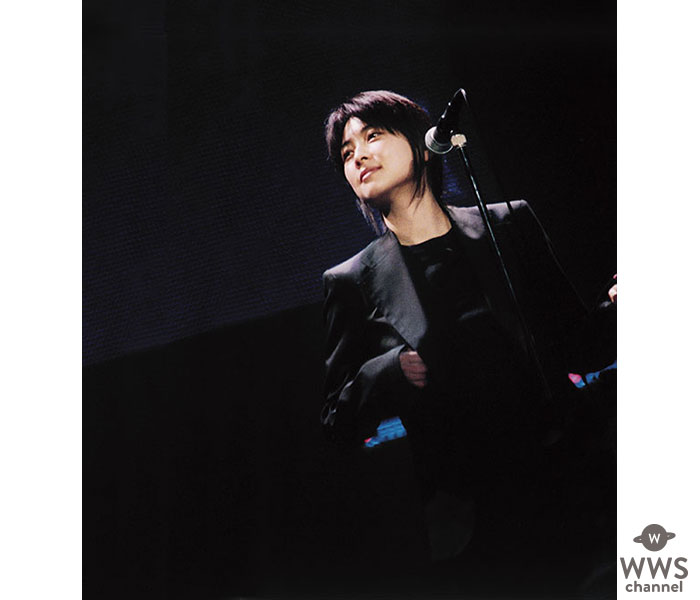 ZARD、30周年YEAR記念/2004年全国ライブツアー映像フルHD化 47都道府県上映館発表!