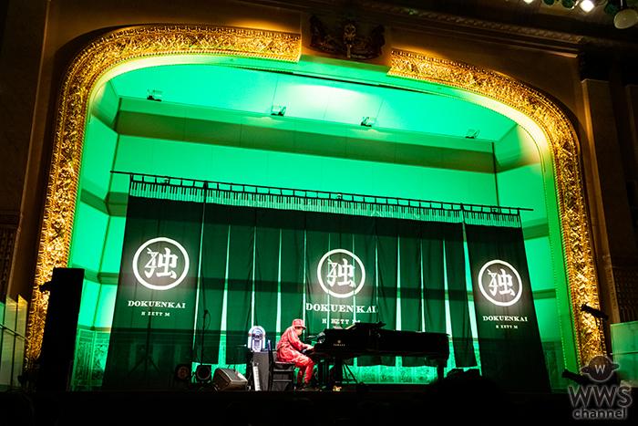 "H ZETT M「ピアノ独演会」2019年を大阪で締めくくる!2/14に""まらしい""のゲスト出演決定!"