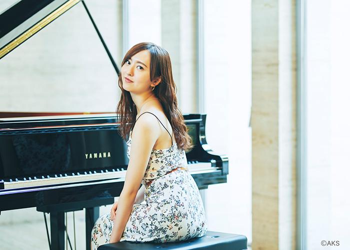 HKT48 森保まどか、初のソロピアノアルバム「私の中の私」詳細発表!