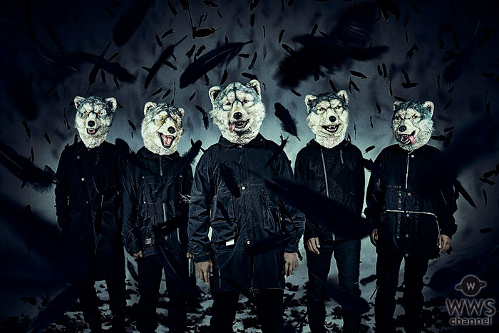 """MAN WITH A MISSION、2020年2月9日結成10周年プロジェクト「MAN WITH A """"10th"""" MISSION」始動!"""