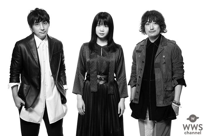 いきものがかり、結成20周年とアルバム発売を記念してTikTokアカウントをスタート!!