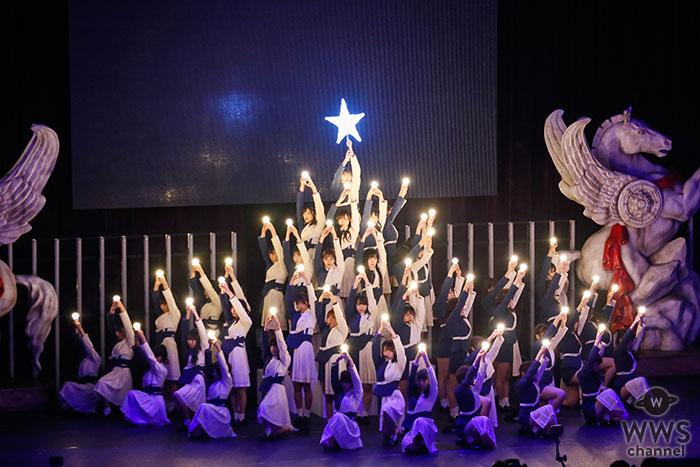 ラストアイドル、2周年記念コンサートをクリスマスに開催!番組MCを務める霜降り明星がサプライズ乱入!