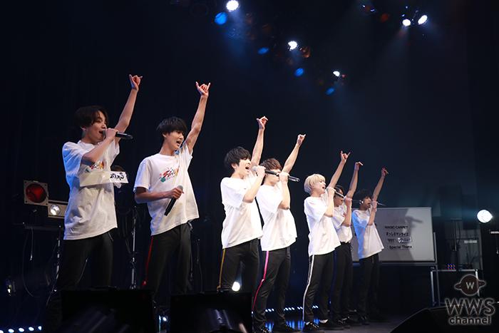 M!LK、7人体制ラストツアー完走!2020年3月に新体制でのアルバムリリース決定!!