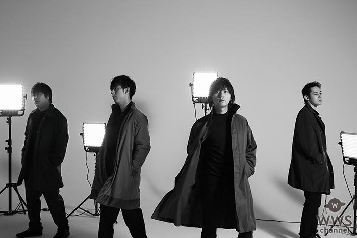 flumpool、大阪城ホールで行われた年末ライブをWOWOWで放送決定!