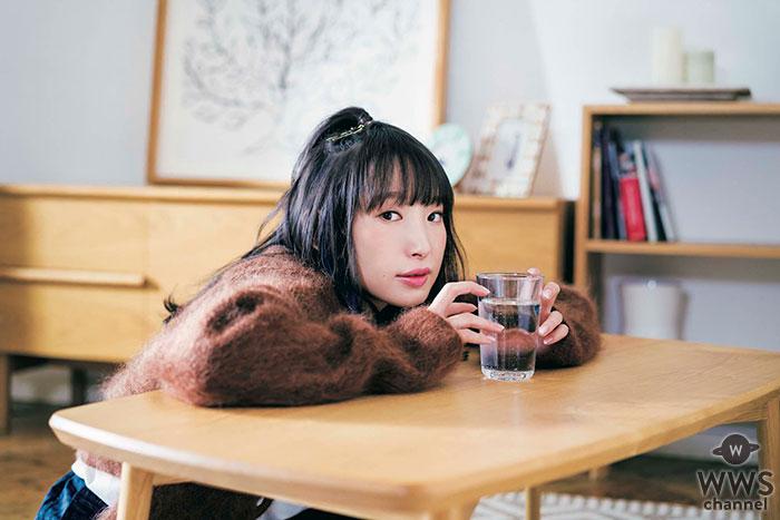 声優・南條愛乃、CALENDAR&PHOTOBOOKの掲載カットを公開!