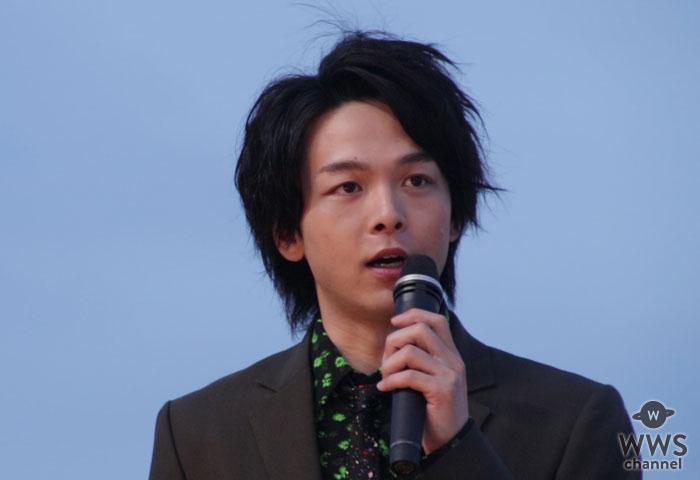 中村倫也、木下晴香とNHK紅白のリハーサルに登場!<第70回NHK紅白歌合戦>