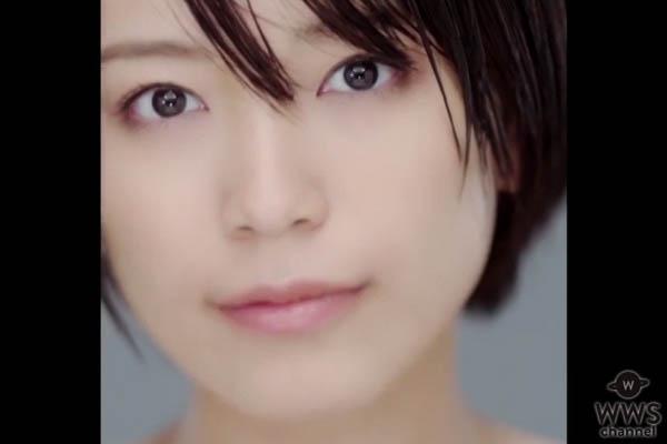 miwa、全編バストアップショット!新曲「Storyteller」未公開シーンを渋谷ビジョン4面ジャックで公開!
