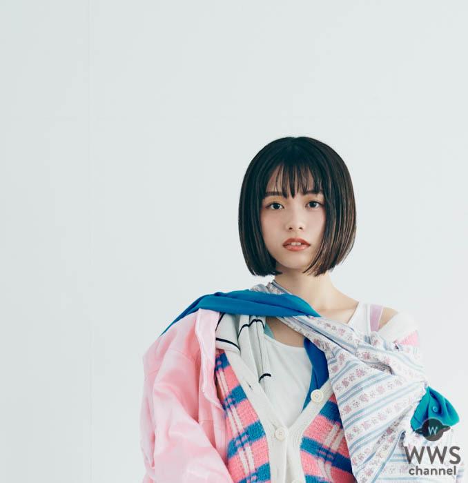 足立佳奈が3ヶ月連続の楽曲リリースを決定!